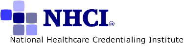 National Healthcare Credentialing Institute